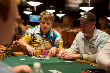 Establishing Poker Priorities and Conquering FOMO
