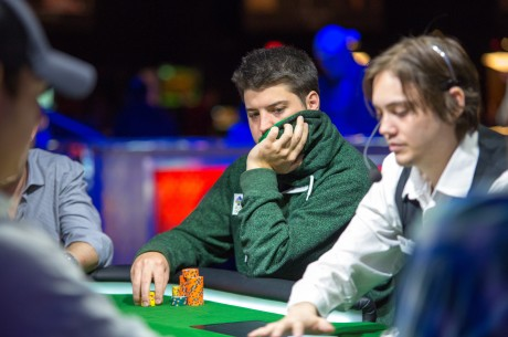 "Chris Bolek Reacts To Receiving Victory and WSOPC Gold Ring: ""Doesn't Feel Like a Win"""