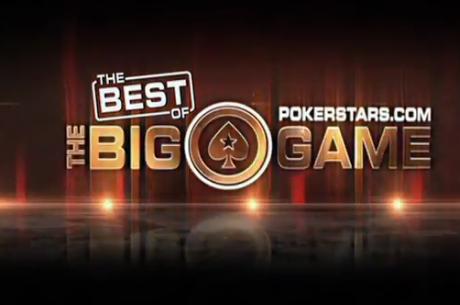 The Big Game teise hooaja tipphetked 3