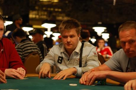 "Šeštasis ""Full Tilt Poker.net Pro Battle"" epizodas: ar pavyks Dominykui Karmazinui..."