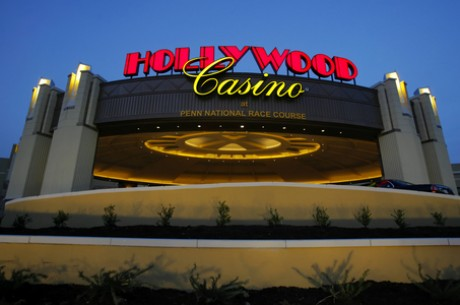Hollywood Poker Open Grantville Main Event Begins on Saturday