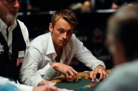 Online report: Dvojnásobný olympijský vítěz vyhrál na PokerStars spoustu peněz