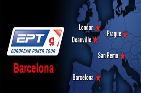 Continuamos con la remesa de episodios del EPT Barcelona 2013