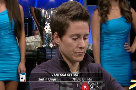 WPT on FSN Borgata Poker Open Part I: Selbst Eyes Champions Cup, Where's Mickey & More
