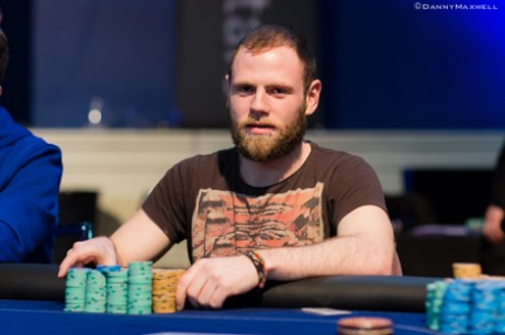 2014 UKIPT Dublin Main Event Reaches Final Table; Kevin Killeen Leads