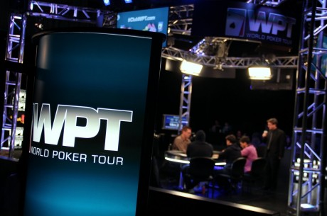 World Poker Tour Polls Players About a Potential Shot Clock