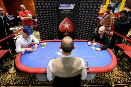 Για πρώτη φορά θα μεταδοθεί τηλεοπτικά το Eureka Poker Tour...