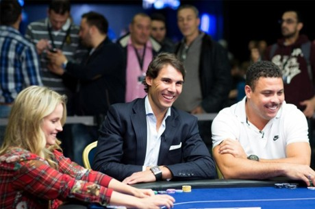 Póker y deportistas de élite, una peculiar relación