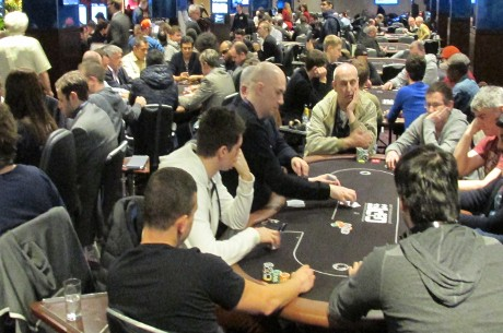 £200,000 Guaranteed GUKPT Manchester Main Event Kicks Off March 6
