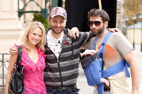 My First EPT: Joe Stapleton on his Vienna Hangover, Daniel Negreanu & More