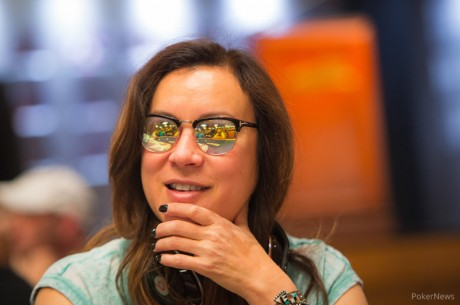 2014 WPT L.A. Poker Classic Day 4: Josh Neufeld Leads After Huge Hand Against Jen Tilly