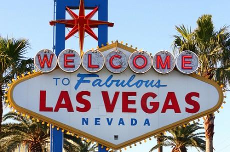 ¡Bienvenidos al Strip de Las Vegas!