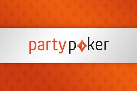 В честь 30-милионной раздачи partypoker подарят игрокам...