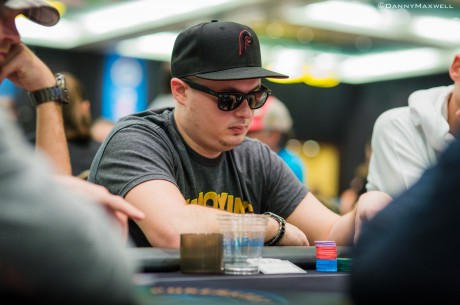 Global Poker Index: Volpe Back in the Top 10, and Ivey Back Out