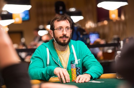 Brian Rast Answers PokerNews Readers' Questions in Google Hangout