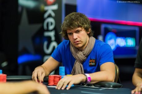 Global Poker Index: Rettenmaier wieder in den Top 10 des GPI Player of the Year