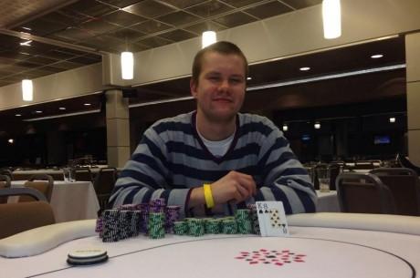 Meistrivõistluste rahvaturniiril osales 668 pokkerisõpra!