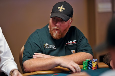 Moon, Merson To Play Poker Night in America Maryland Event