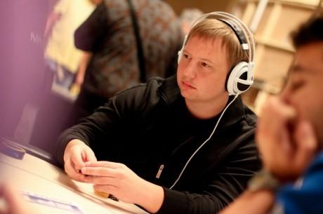 PokerNews Boulevard: Kevin Vandersmissen aan finaletafel, De Korver eindigt als negende
