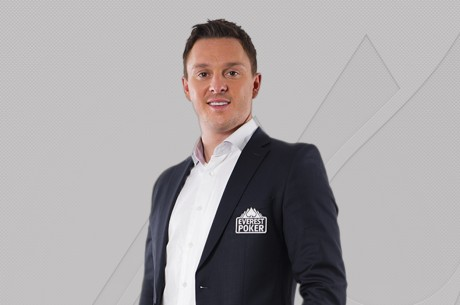 Sam Trickett Assinou pela Everest Poker