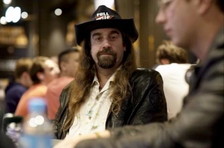 """Chris """"Jesus"""" Fergusson Voltará ao Activo nas WSOP 2014?!"""