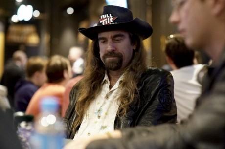"Chris ""Jesus"" Ferguson zagra podczas 2014 World Series of Poker?"