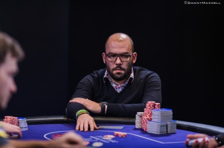 Gioco Digitale WPT Venice Carnival Day 1a: Στη Day 2 πέρασαν Κουτούπας...