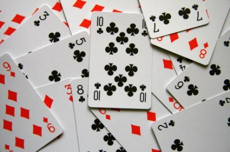 Po pralaimėtų lažybų, pokerio žaidėjas buvo priverstas pasikeisti savo vardą (FOTO)