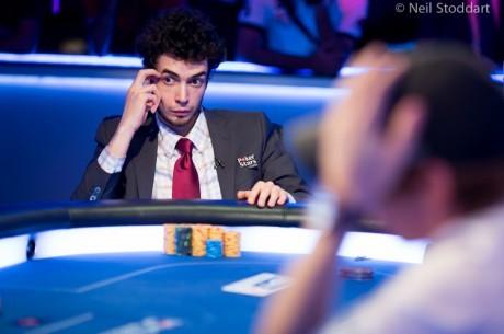 """Full Tilt Poker.net Pro Battle"" 9-asis epizodas: į kovą stoja Anaras Alekberovas"