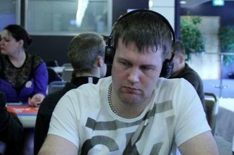 Indrek Raudkar võitis oma teise Eesti meistritiitli
