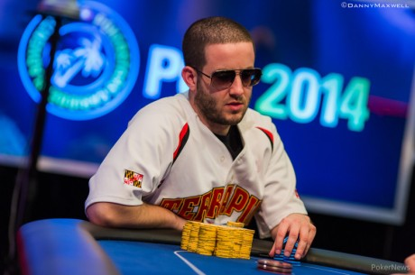 Global Poker Index: Greg Merson se une a la carrera de Jugador del Año