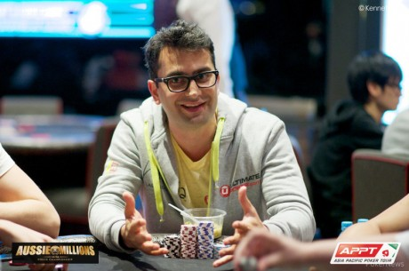 "Part II of Antonio Esfandiari's Six-Part ""Strip Magic"" Web Series Released"