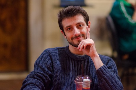 Gioco Digitale WPT Venice Carnival Day 2: Andrea Dato Leads Final 47