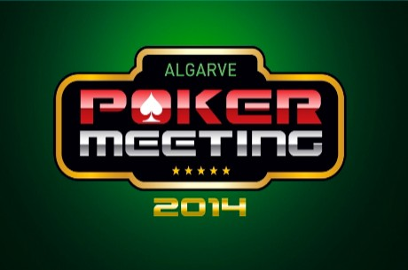 Calendário da Semana 11 do Algarve Poker Meeting