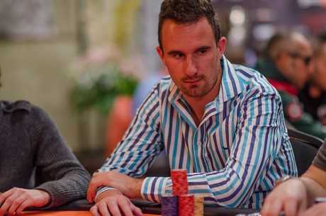 Gioco Digitale WPT Venice Carnival Day 3: Alessio Isaia Leads Final 18