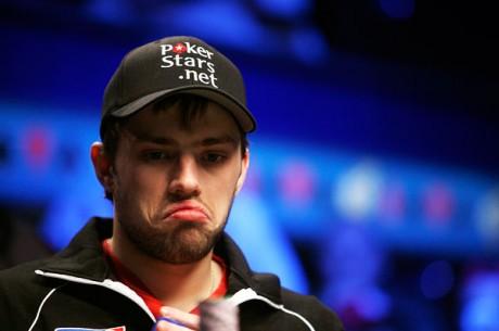 """Full Tilt Poker Pro Battle"" 10-asis epizodas: kas taps penktuoju finalininku?"