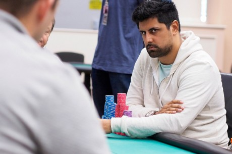 WPT Bay 101 Shooting Star Day 3: Pahuja Leads Final; Nam Le Seeks 2nd Bay 101 Title