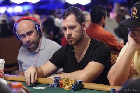 The Online Railbird Report: Dan Cates Wins $1.18 Million; Tollerene Opts Out