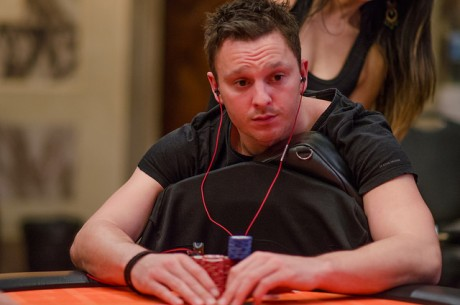 Gioco Digitale WPT Venice Carnival Day 4: Sam Trickett Headlines Final Table