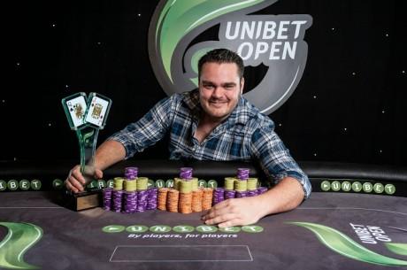 Unibet Open Kopenhaga - Frederik Jensen z tytułem, dwóch Polaków na Final Table!