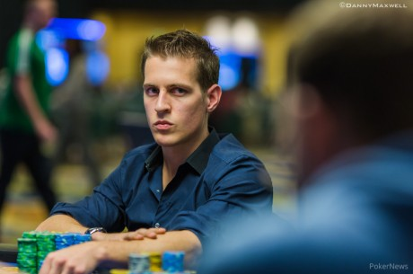 "The Sunday Briefing: Mike ""Timex"" McDonald Wins Biggest Score Ever at PokerStars"