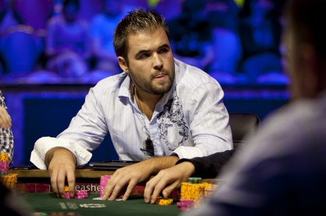 Carter Gill je Pobednik 'Latin Series of Poker Millions' za $175,070