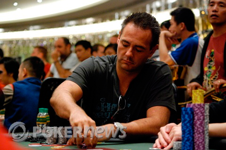 Tom Hall Revela Segredos dos High Stakes (Big Game) Macaenses - Parte 2/2