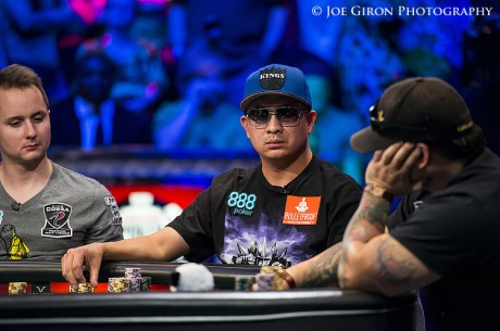WPT Rolling Thunder Day 3: Pham With Half the Chips; J.C. Tran Eyes Second Title