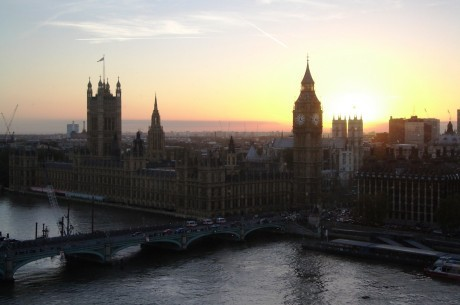 New UK Gambling Bill Approved by House of Lords