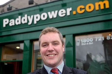 UK Advertising Standard Authority Rap Paddy Power