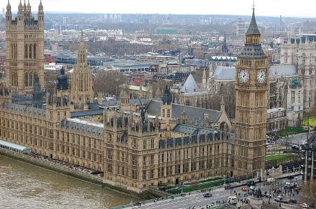 House Of Lords Clear the Way For New UK Gambling Tax Law