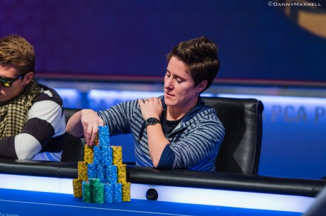 Global Poker Index: Vanessa Selbst prosigue con su escalada