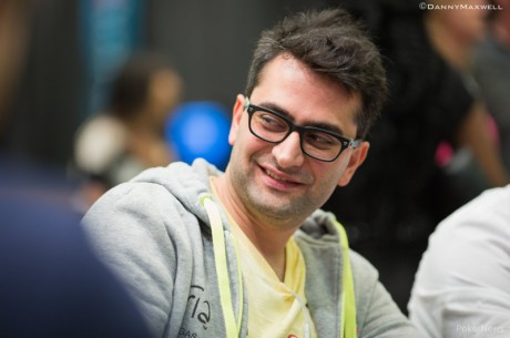 "Part III of Antonio Esfandiari's Six-Part ""Strip Magic"" Web Series Released"