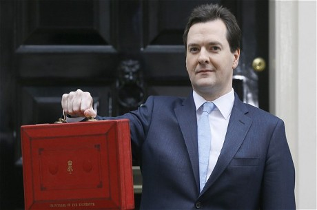 British Bookmakers Bashed By The Budget